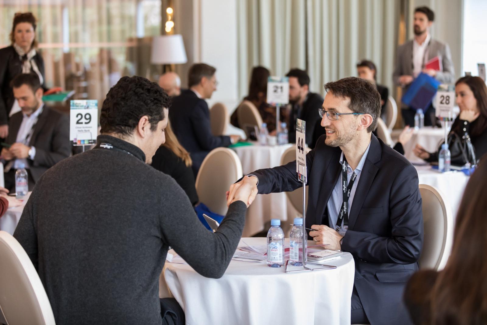lesBigBoss facilitateur de business pour les prestataires de solutions innovantes