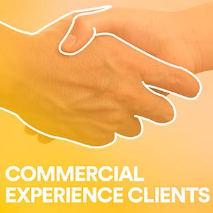 5-CommercialExperienceClients